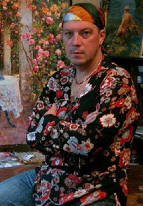 Sergey Sviridov