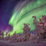 Northern Tale by Valentin Zhiganov