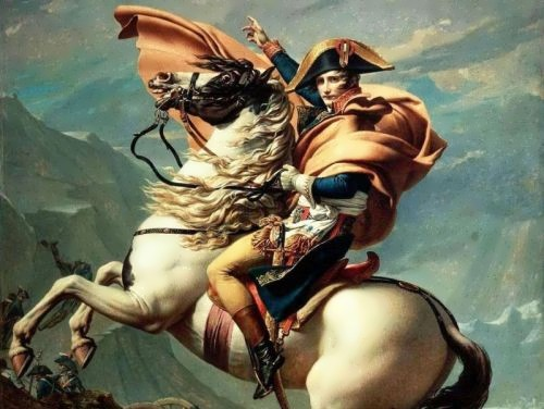 Marengo - Napoleons horse