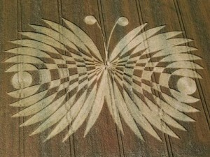 Great Crop Circles