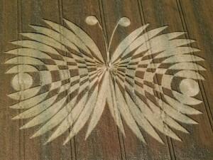 Great Crop Circles