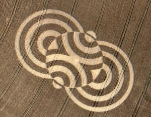 Awesome Crop Circles