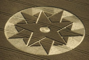Gorgeous Crop Circles