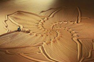 Sifting through the sands of time