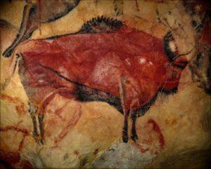 Altamira Cave the Sistine Chapel the Stone Age