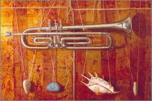 Vadim Pravdohin. Jazz