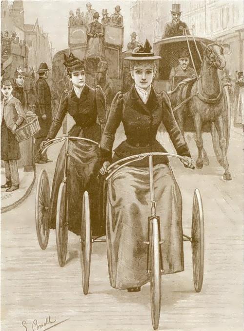 Victorian sport