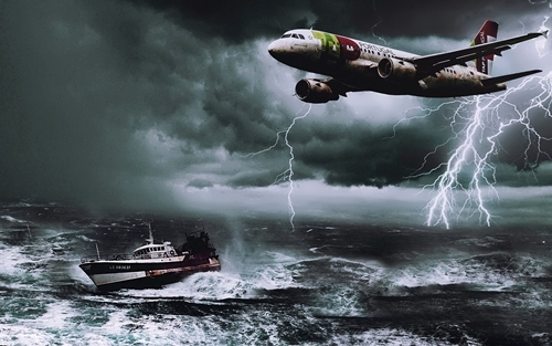 Bermuda Triangle has claimed over 1,000 lives during the twentieth century