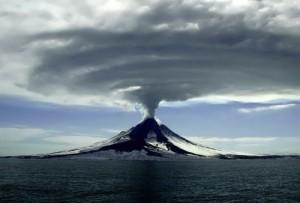 The mysterious phenomenon of nature