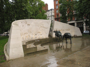 Special monument in London