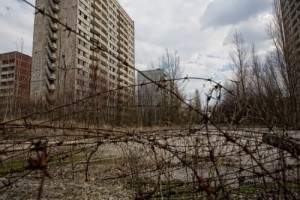 Cernobyl today
