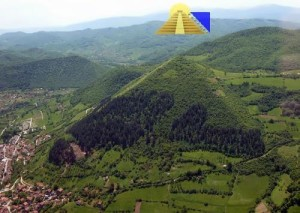 Bosnian pyramids were discovered in 2005 by Semir Osmanagic