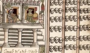 Aztecs - the last great Indian civilization