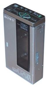 Sony WM-7