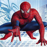Spider-Man – famous fictional character