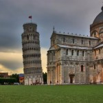 Landmark of Italy