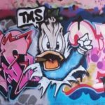 Graffiti – art or vandalism?