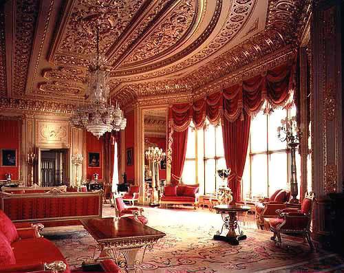 Windsor inside