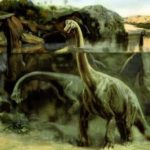 Dinosaurs - group of now-extinct, terrestrial reptiles