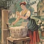 Hard Water Soap