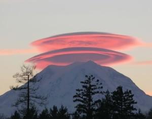Wonderful clouds
