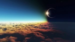 Eclipses - most amazing spectacles