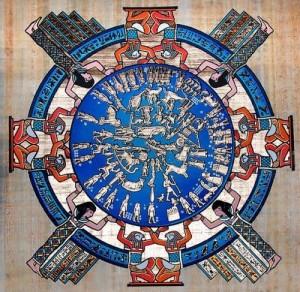 Egypt calendar