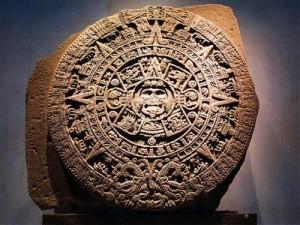 Calendar of Maya