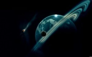 Wonderful planet