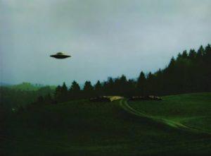 Photo of UFO