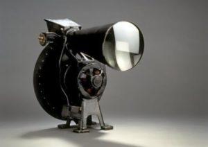 Semivisor, 1929
