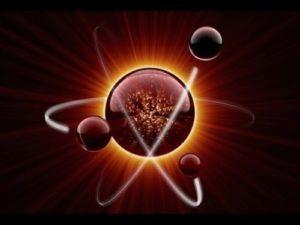 Mighty Atom