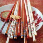 History of chopsticks