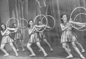 Soviet girls