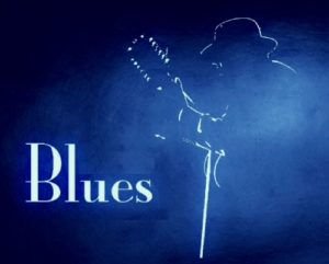 Blues – music of soul