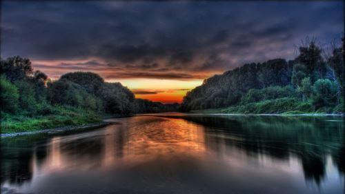 Charming Amazon