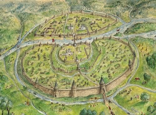 Ancient Novgorod