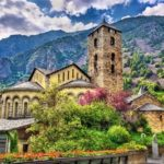 Andorra – one of the smallest countries