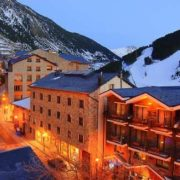 Picturesque Andorra