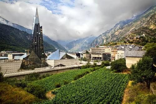 Interesting Andorra