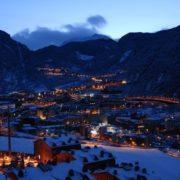 Gorgeous Andorra