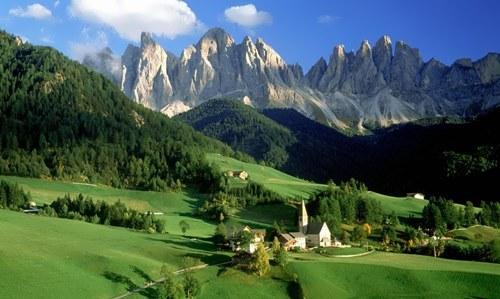 Charming Andorra