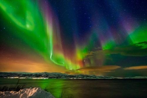 Wonderful lights