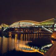 Bogdan Khmelnitsky Bridge