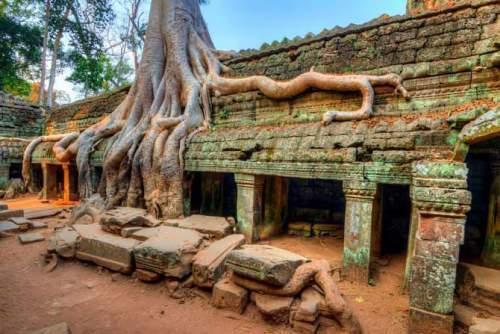 Beautiful Cambodia