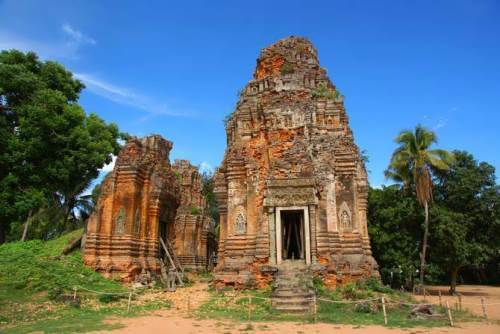 Beautiful Cambodia