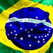 Flag of Brazil