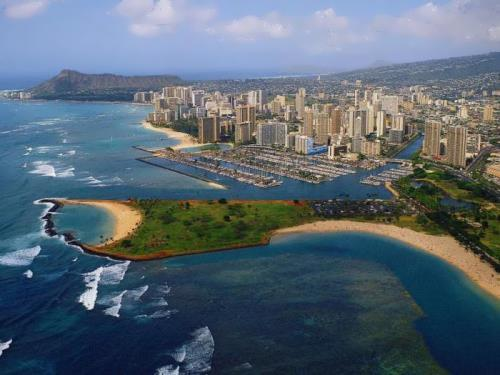 Lovely Hawaii