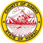 Hawaii State Logo