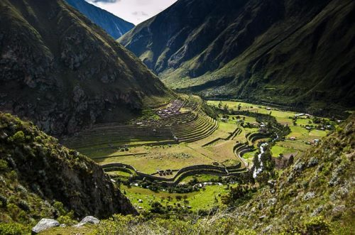 Peru - Land of the Inca